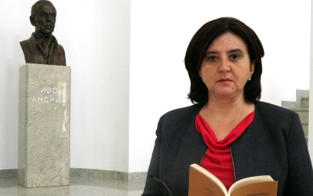 Aleksandra Vranjes
